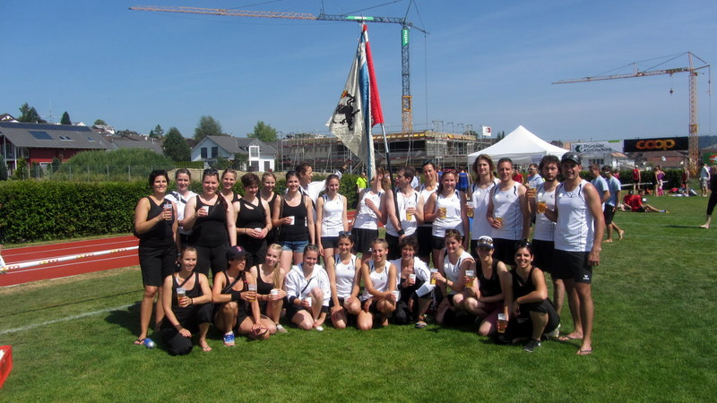 Turnfest Hinterthurgau
